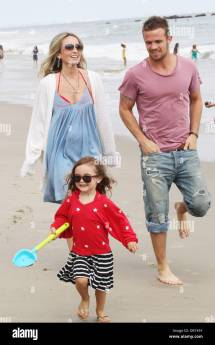 Cam Gigandet and His Wife