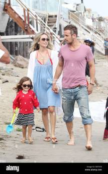 Cam Gigandet Wife and Baby