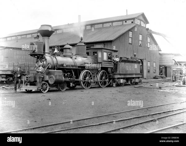 20+ Us Steam Trains Pictures and Ideas on Weric