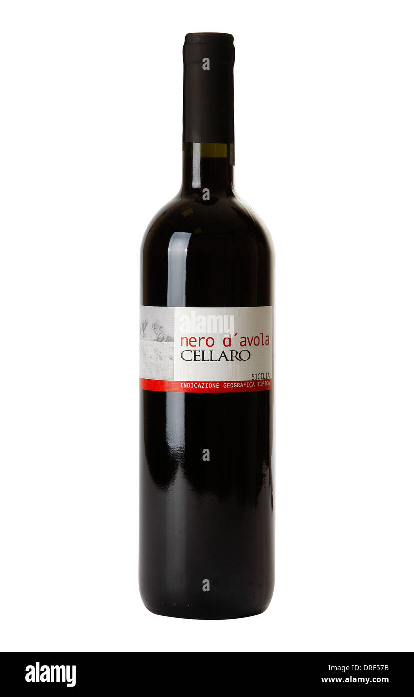 Nero Davola Stock Photos  Nero Davola Stock Images  Alamy