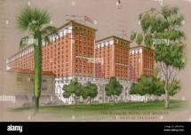 Los Angeles Biltmore Hotel Stock &