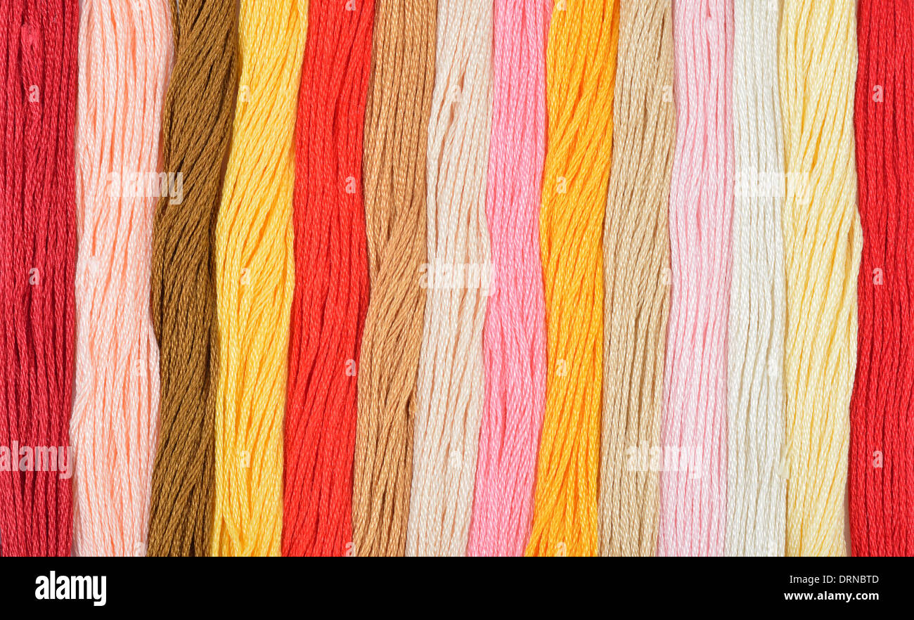 Embroidery Thread Nobody Stock Photos Amp Embroidery Thread