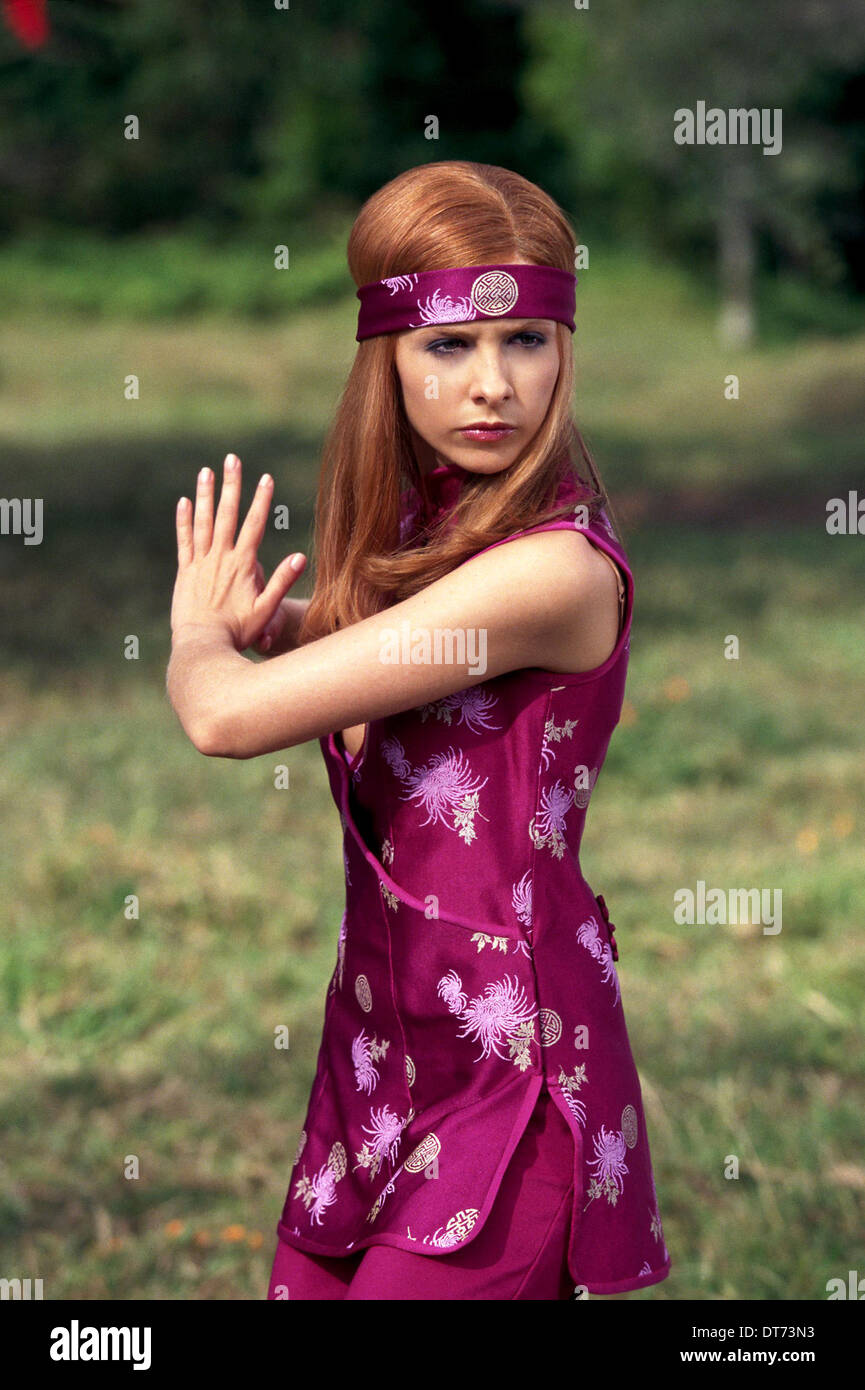 Image result for Sarah Michelle Gellar scooby doo