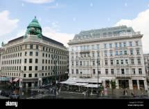 Wien Oper Stock & - Alamy