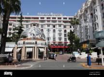 Majestic Barriere Hotel La Croisette Cannes Cote 'azur
