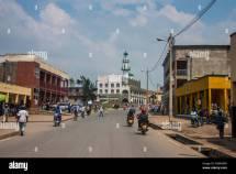 Gisenyi Rwanda