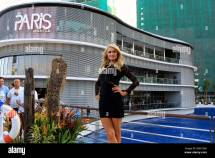 Hilton Hotel Paris