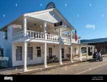 Anaconda Hotel Aka Fairwather Inn Ghost Town Of Virginia