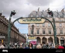 Hotel Du Louvre Stock &