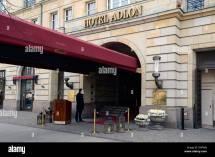Hotel Adlon Kempinski Stock &