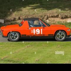 Dxr Racing Chair Uk Stool Pouf Porsche 914 Stock Photos And Images Alamy