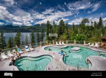 Halcyon Hot Springs Resort
