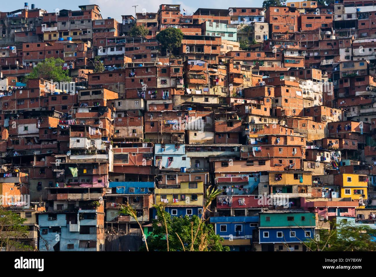 Image result for venezuela slums