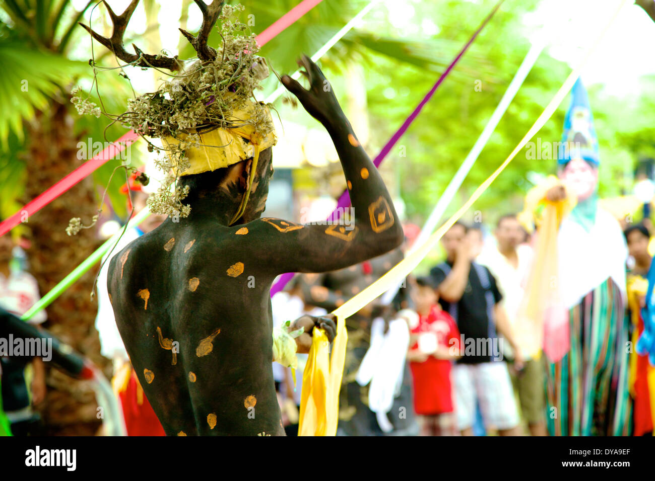 chair dance ritual song leather butterfly chairs ancient mayan music stock photos and