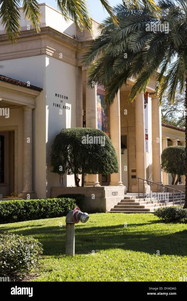 Museum Fine Arts St. Petersburg FL