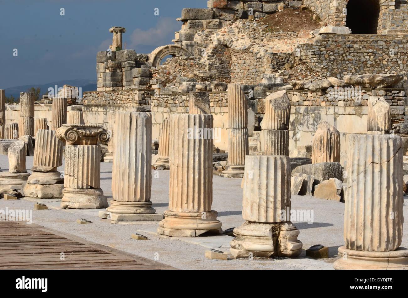 Greek Roman Architecture Worksheet