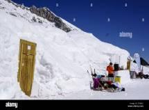 Alpen Hotel Stock & - Alamy
