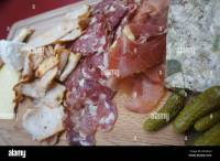 Charcuterie And Cheese Plate Stock Photos & Charcuterie ...