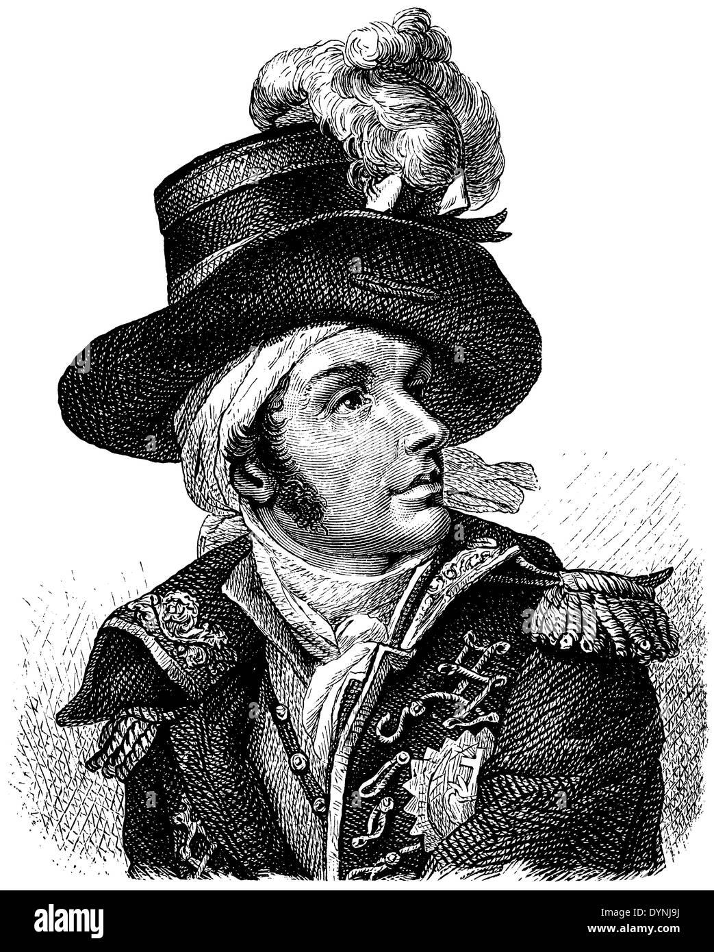 François de Charette - Wikipedia, la enciclopedia libre