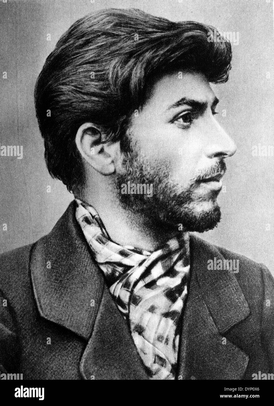 Joseph Stalin 1878 1953 Leader Of The Soviet Union In