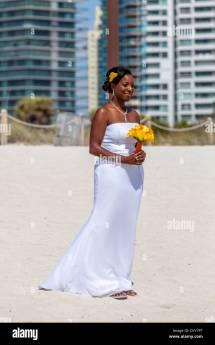 African American Beach Weddings