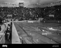 Leni Riefenstahl 1936 Berlin Olympics