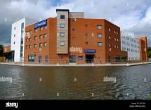 Waterside Hotel Stock &