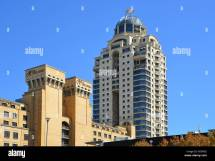 Michelangelo Towers And Hotel Cbd Sandton Johannesburg