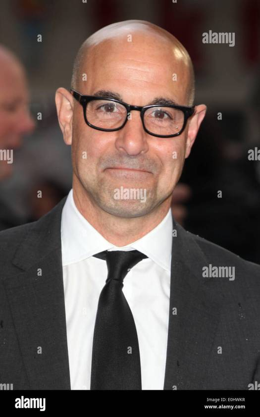 London Uk Stanley Tucci Uk Premiere Of X Men Stock Photos ...