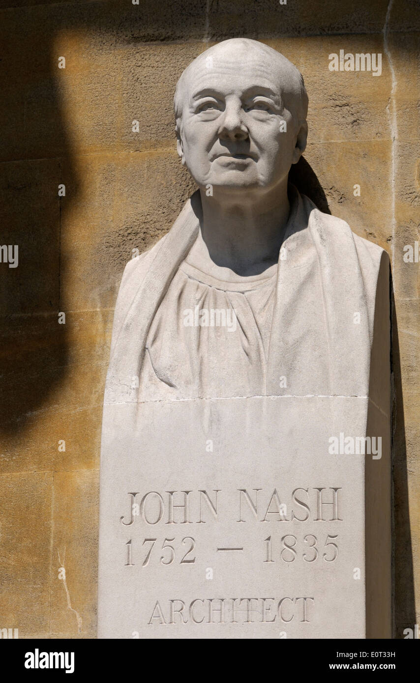 London Nash : london, London,, England,, (1752-1835:, Architect, Stock, Photo, Alamy