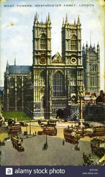 1920s London Stock & - Alamy