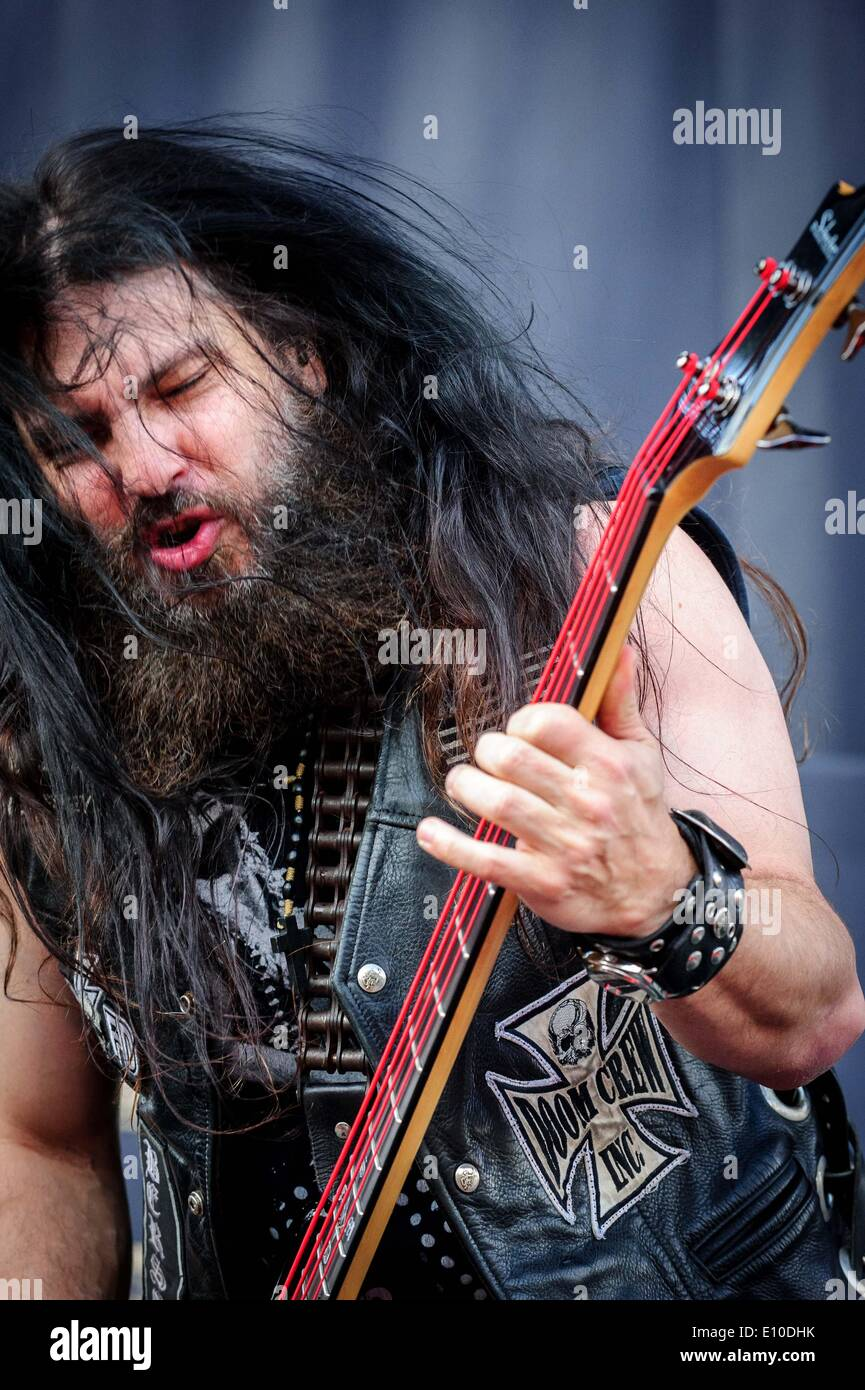 Black Label Society - Postponed! | North Star Mohican
