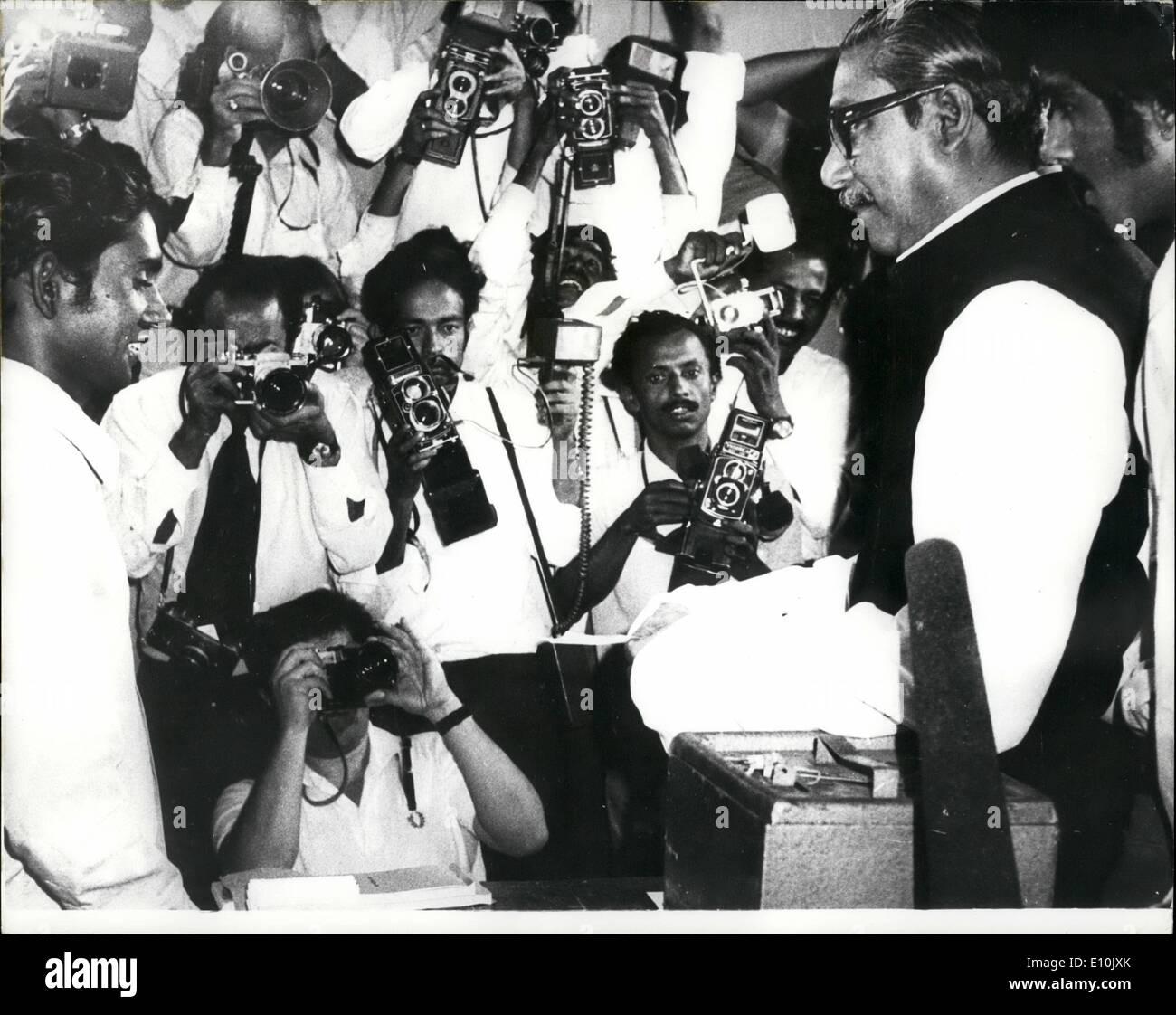 Image result for sheikh mujib bandarban 1973