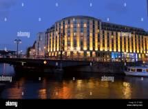 Hotel Melia Stock & - Alamy