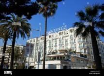 Martinez Cannes Stock &