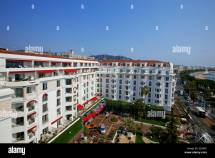 Hotel Majestic Cannes Stock &