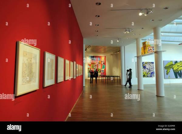 Art Museums in Frankfurt Germany