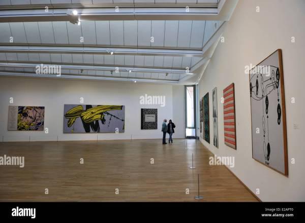 Frankfurt Museum of Modern Art