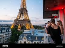 Pullman Hotel Paris France Eiffel Tower