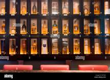Whisky Lockers Privileged Clients In Great Scots