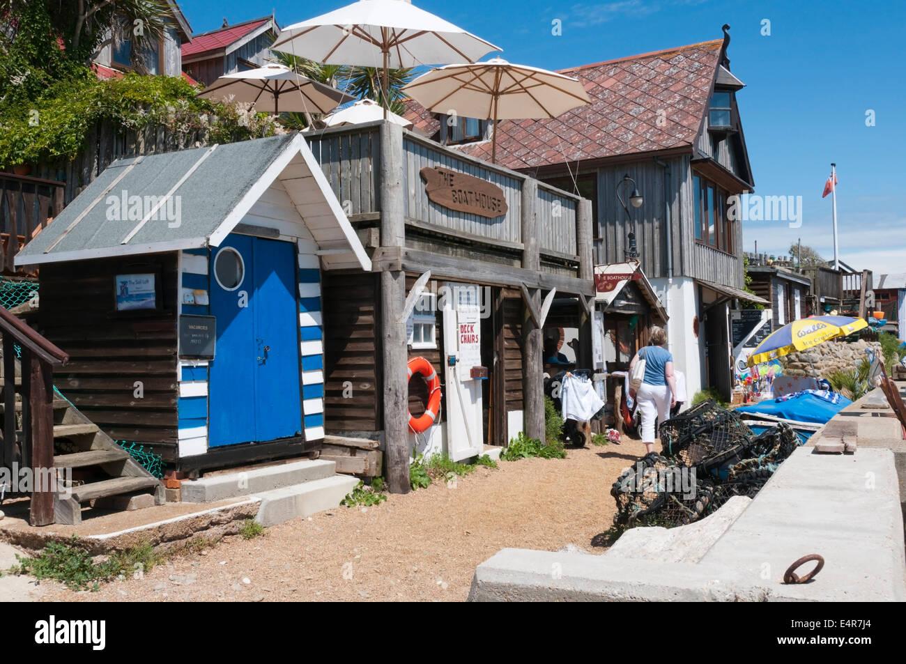 Fish Restaurant Isle Wight
