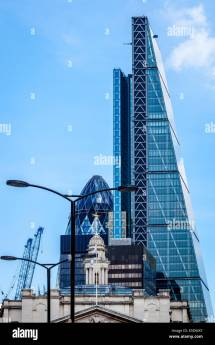 Leadenhall Building Cheesegrater 122