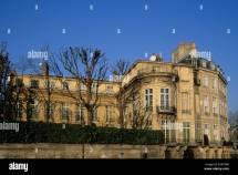 France Paris 4e Ile Saint Louis Hotel Lambert