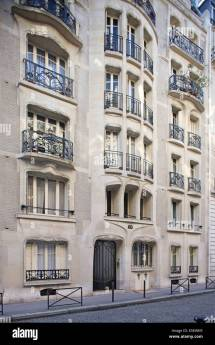Architecte Hector Guimard Stock &