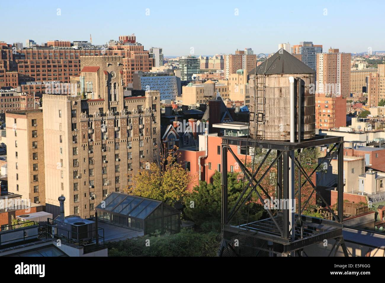 Hotel Toit Terrasse New York Mes Meilleurs Rooftop A New York