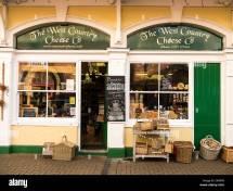 Barnstaple Stock & - Alamy
