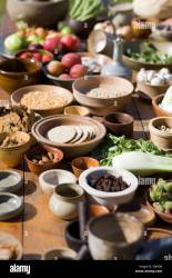 Medieval Banquet Food High Resolution Stock Photography and Images Alamy