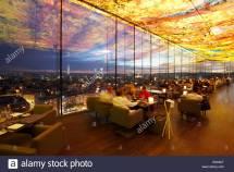 Guests Restaurant Le Loft Ceiling Designed