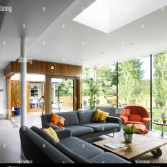Living Room Extension Pictures Design Ideas For Apartment Rooms With Roof Light In High Barnet Family Home London By Paul Archer
