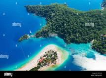 Blue Lagoon Oludeniz Turkey